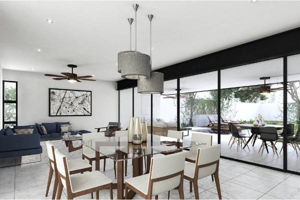 Foto de casa en venta en  , conkal, conkal, yucatán, 3426096 No. 04