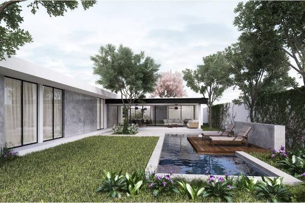 Foto de casa en venta en  , conkal, conkal, yucatán, 3426096 No. 06