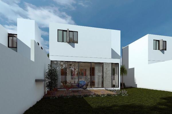 Foto de casa en venta en  , conkal, conkal, yucatán, 3426271 No. 02