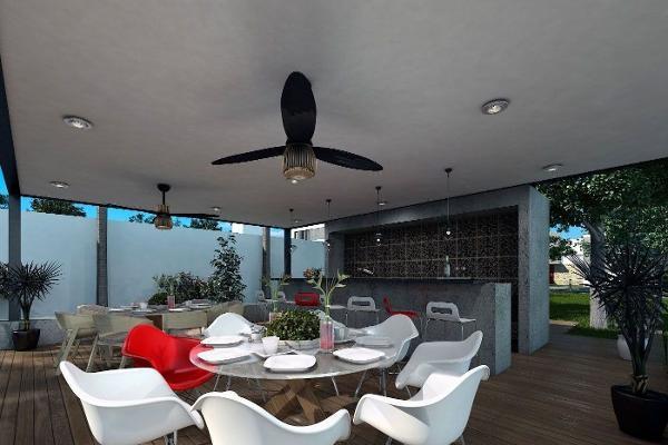 Foto de casa en venta en  , conkal, conkal, yucatán, 3426271 No. 03