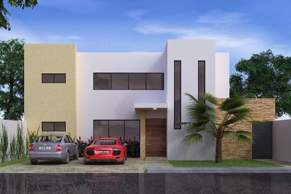 Foto de casa en venta en  , conkal, conkal, yucatán, 3427732 No. 02
