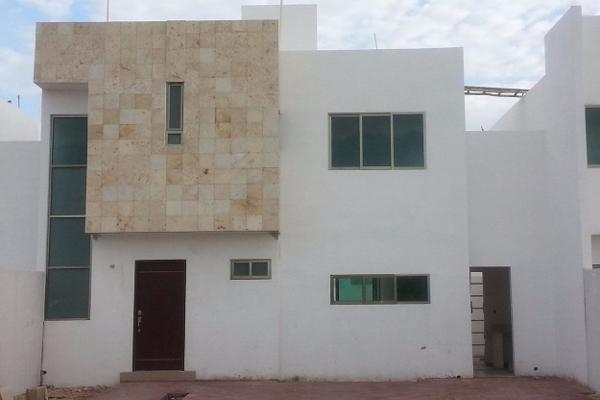 Foto de casa en venta en  , conkal, conkal, yucatán, 3427840 No. 01