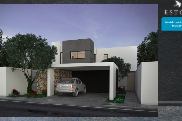 Foto de casa en venta en  , conkal, conkal, yucatán, 3431289 No. 02