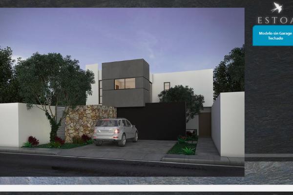Foto de casa en venta en  , conkal, conkal, yucatán, 3431289 No. 03