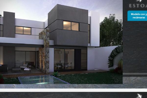 Foto de casa en venta en  , conkal, conkal, yucatán, 3431289 No. 05