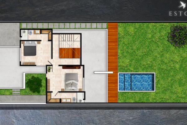 Foto de casa en venta en  , conkal, conkal, yucatán, 3431289 No. 09
