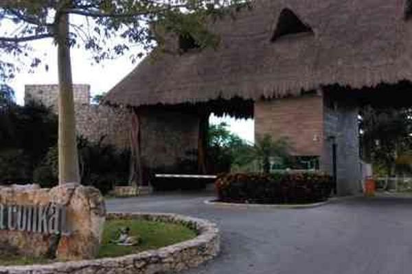 Foto de terreno habitacional en venta en  , conkal, conkal, yucatán, 4284645 No. 04
