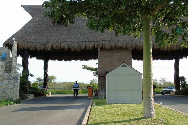 Foto de terreno habitacional en venta en  , conkal, conkal, yucatán, 4284645 No. 05