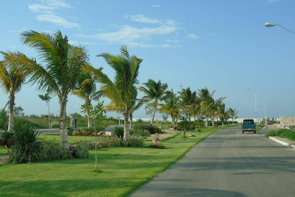 Foto de terreno habitacional en venta en  , conkal, conkal, yucatán, 4284645 No. 07