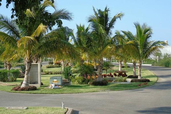 Foto de terreno habitacional en venta en  , conkal, conkal, yucatán, 4284645 No. 09