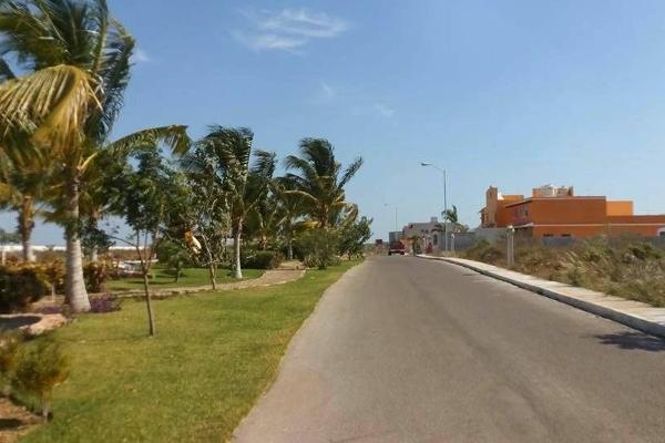 Foto de terreno habitacional en venta en  , conkal, conkal, yucatán, 4284645 No. 10