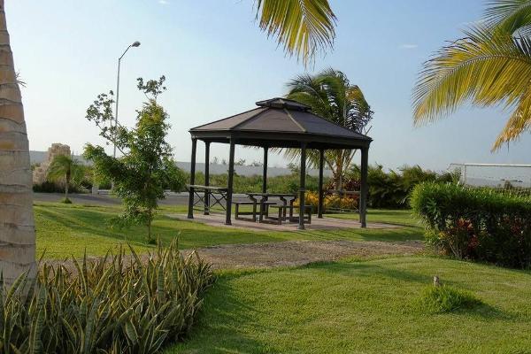 Foto de terreno habitacional en venta en  , conkal, conkal, yucatán, 4284645 No. 11