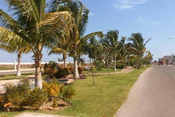 Foto de terreno habitacional en venta en  , conkal, conkal, yucatán, 4284645 No. 12