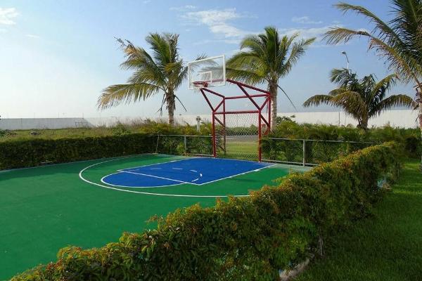 Foto de terreno habitacional en venta en  , conkal, conkal, yucatán, 4284645 No. 13
