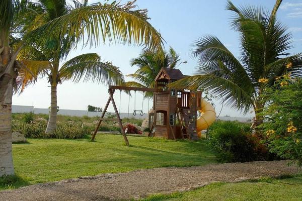 Foto de terreno habitacional en venta en  , conkal, conkal, yucatán, 4284645 No. 15