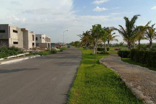Foto de terreno habitacional en venta en  , conkal, conkal, yucatán, 4284645 No. 16