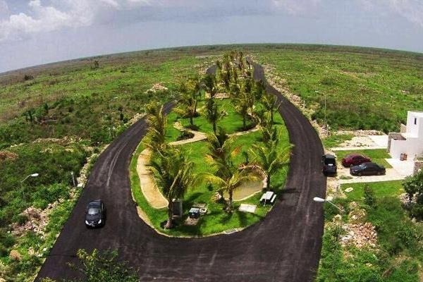 Foto de terreno habitacional en venta en  , conkal, conkal, yucatán, 4284645 No. 19