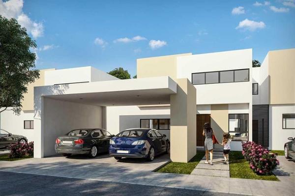 Foto de casa en venta en  , conkal, conkal, yucatán, 4636607 No. 02