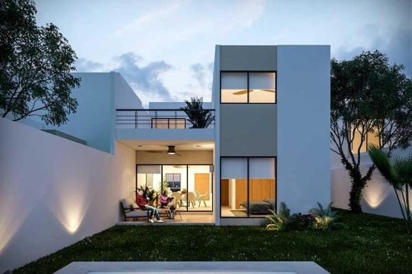Foto de casa en venta en  , conkal, conkal, yucatán, 4636607 No. 03