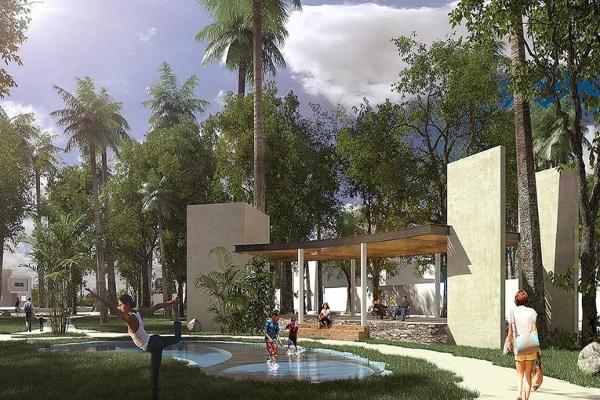 Foto de casa en venta en  , conkal, conkal, yucatán, 4636607 No. 05
