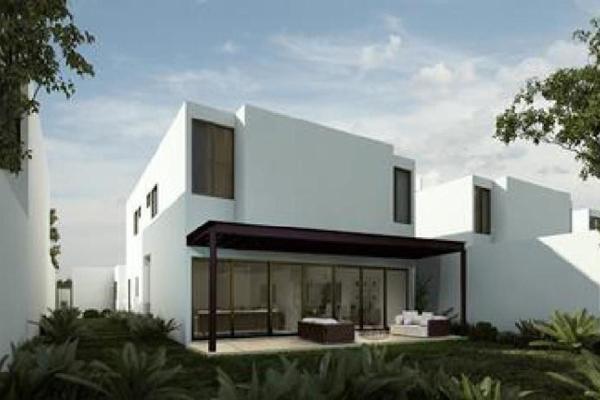 Foto de casa en venta en  , conkal, conkal, yucatán, 4638354 No. 02