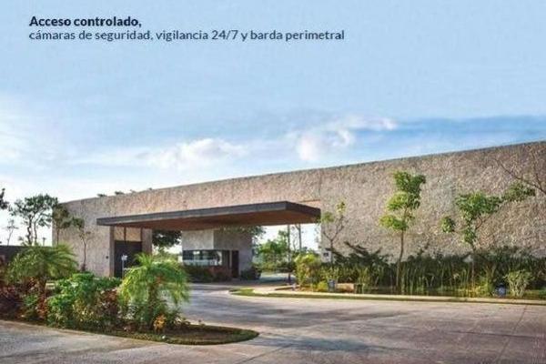 Foto de casa en venta en  , conkal, conkal, yucatán, 4638354 No. 03