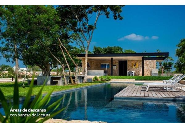 Foto de casa en venta en  , conkal, conkal, yucatán, 4638354 No. 05