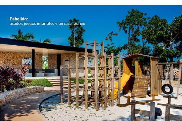 Foto de casa en venta en  , conkal, conkal, yucatán, 4638354 No. 08