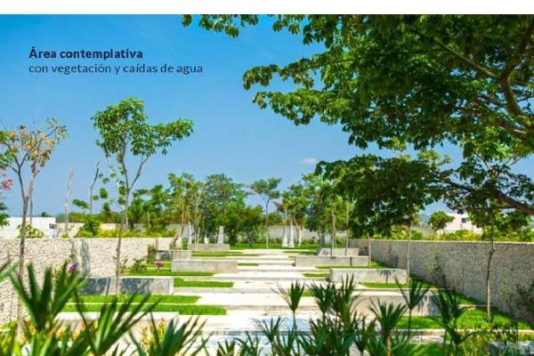 Foto de casa en venta en  , conkal, conkal, yucatán, 4638354 No. 12