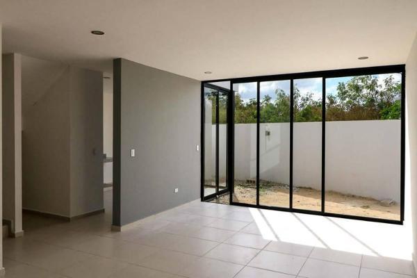 Foto de casa en venta en  , conkal, conkal, yucatán, 4642147 No. 02