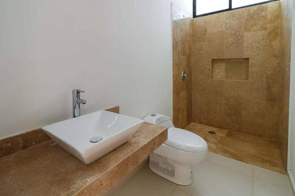 Foto de casa en venta en  , conkal, conkal, yucatán, 4642147 No. 03