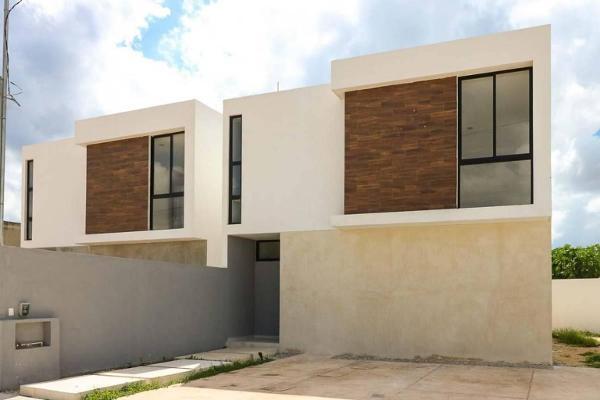 Foto de casa en venta en  , conkal, conkal, yucatán, 4642147 No. 05
