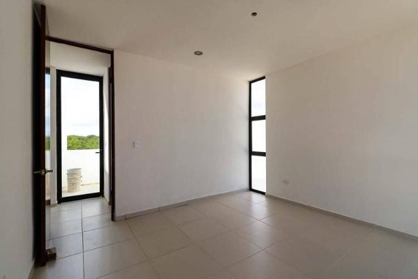 Foto de casa en venta en  , conkal, conkal, yucatán, 4642147 No. 07
