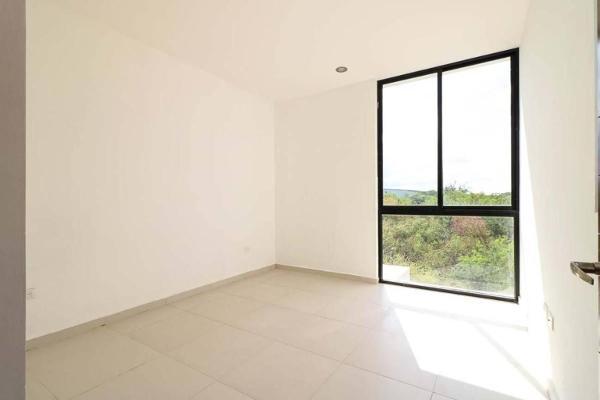 Foto de casa en venta en  , conkal, conkal, yucatán, 4642147 No. 09