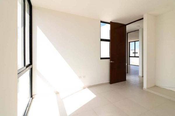 Foto de casa en venta en  , conkal, conkal, yucatán, 4642147 No. 10