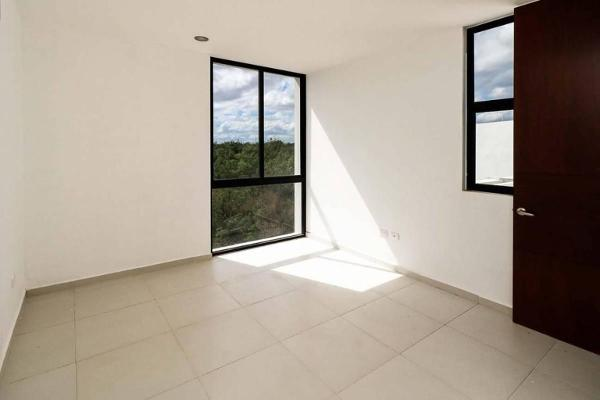 Foto de casa en venta en  , conkal, conkal, yucatán, 4642147 No. 11