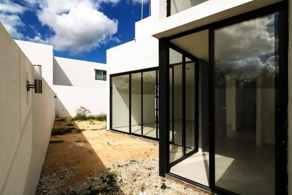 Foto de casa en venta en  , conkal, conkal, yucatán, 4642147 No. 12