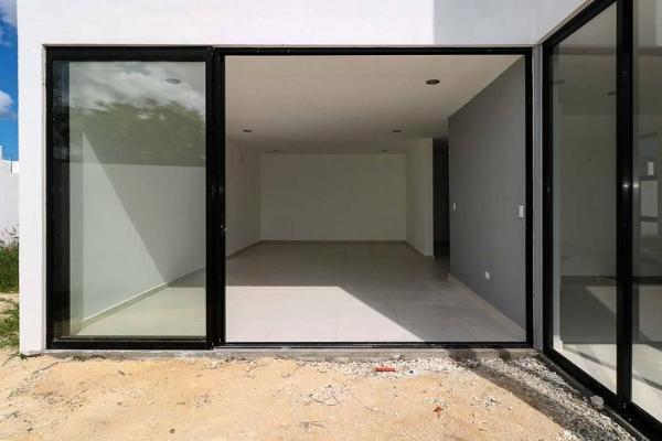Foto de casa en venta en  , conkal, conkal, yucatán, 4642147 No. 14