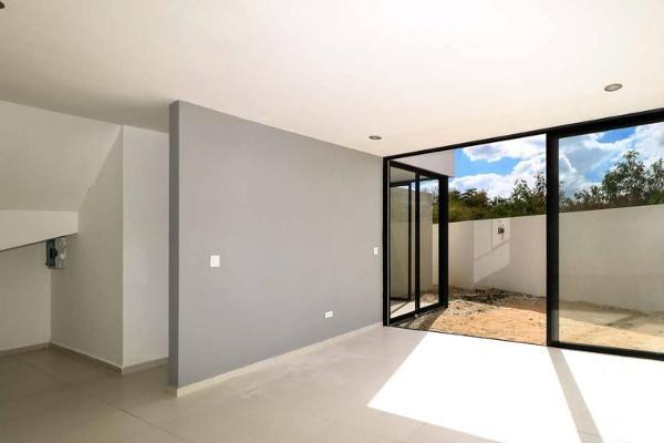 Foto de casa en venta en  , conkal, conkal, yucatán, 4642147 No. 16