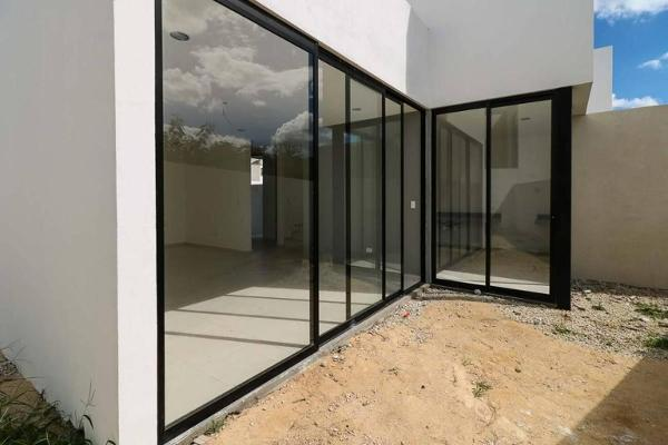 Foto de casa en venta en  , conkal, conkal, yucatán, 4642147 No. 17