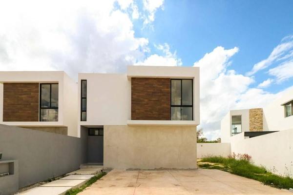 Foto de casa en venta en  , conkal, conkal, yucatán, 4642147 No. 18