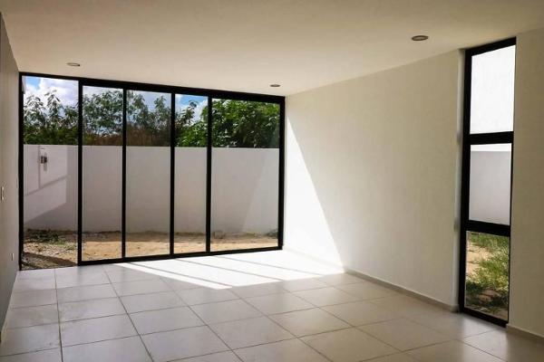 Foto de casa en venta en  , conkal, conkal, yucatán, 4642147 No. 20