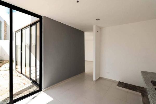 Foto de casa en venta en  , conkal, conkal, yucatán, 4642147 No. 21