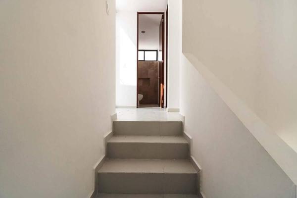 Foto de casa en venta en  , conkal, conkal, yucatán, 4642147 No. 24
