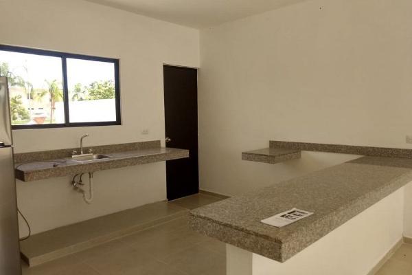 Foto de casa en venta en  , conkal, conkal, yucatán, 4643110 No. 04