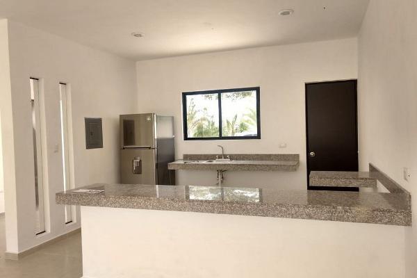 Foto de casa en venta en  , conkal, conkal, yucatán, 4643110 No. 05