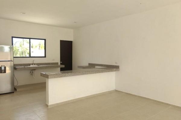 Foto de casa en venta en  , conkal, conkal, yucatán, 4643110 No. 06