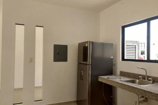 Foto de casa en venta en  , conkal, conkal, yucatán, 4643110 No. 07