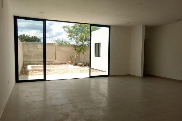 Foto de casa en venta en  , conkal, conkal, yucatán, 4643110 No. 08