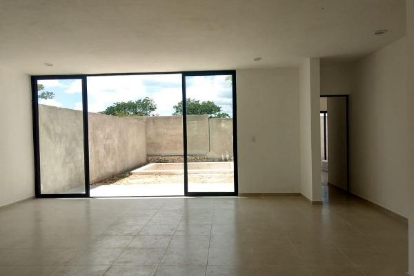 Foto de casa en venta en  , conkal, conkal, yucatán, 4643110 No. 10